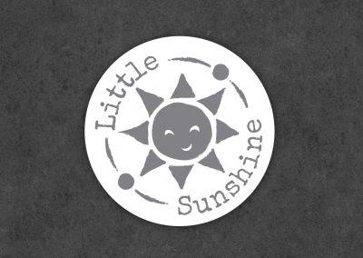 Little Sunshine logo