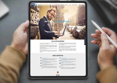 OSI-8 website