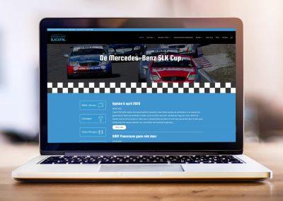 SLK cup website